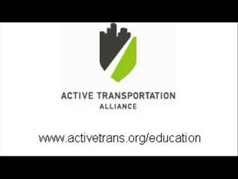 Active Trans education team on Radio Disney