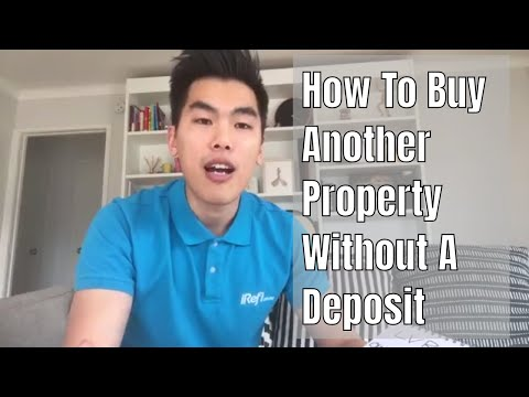 How To Buy Another Property Without A Deposit (FREE Equity Calculator Download!)