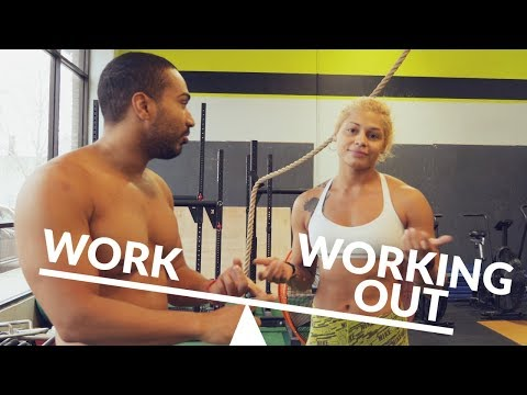 How To Find Time & Motivation To Workout | Barstarzz