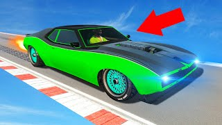 10:40) gta 5 fastest muscle car video - playkindle