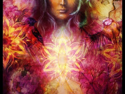 432 Hz Healing Female Energy ➤ Awaken The Goddess Within - Kundalini Rising | Chakra Activation