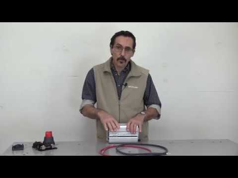 Missouri Wind and Solar DC to AC Inverter Fuse and Cable sizing