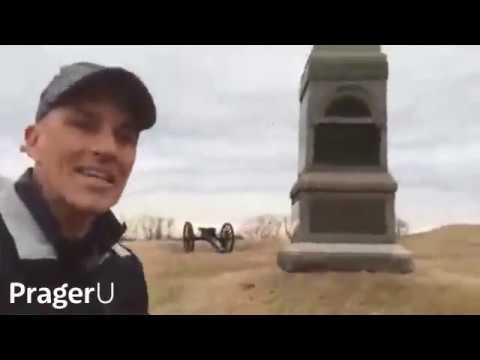 PragerU Live from Gettysburg!