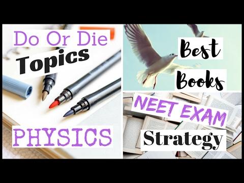 How To Study Physics For NEET 2019 Tips|biology bytes|Neet Exam Preparation|Hindi