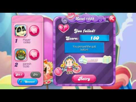 Candy Crush Saga Unlimited Lives Cheat - Quick & Easy (No Facebook, Hack, Software needed)