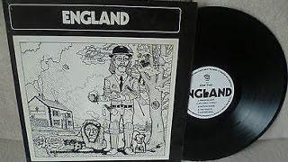 England (full Album) Mega Rare 1976 Deroy Lp Uk Prog Rock