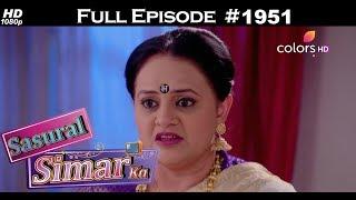 Sasural Simar Ka - 10th October 2017 - ससुराल सिमर का - Full Episode