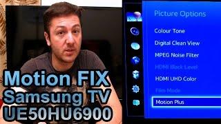 SAMSUNG UN55JS8000 JS8000 4K Flat Smart TV FULL SPECS REVIEW