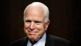 Understanding Sen. McCain