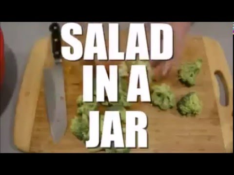 Prep the Perfect Salad