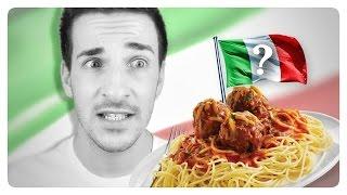 HOW TO BE ITALIAN • 20 Rules Italians never break