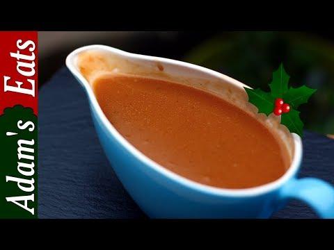 Make ahead gravy, plus a little something else... | Christmas recipes