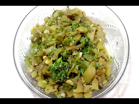 बिना गरम मसाले की लौकी की सब्जी | lauki ki sabzi recipe in hindi | Simple and Easy Cook