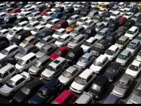Public Car Auctions in California
