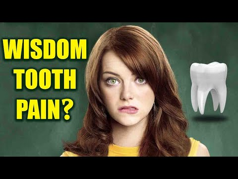 Home Remedies For Wisdom Tooth pain | BoldSky