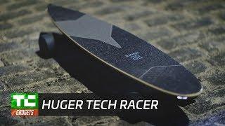 Huger Tech
