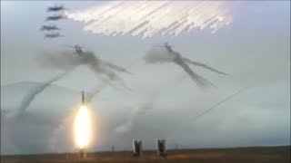 Russian Air Defense Fight || Massive Exercises !!!! ☢