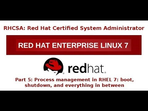 How To Configure  Boot Legacy  in Redhat 7 || Centos 7