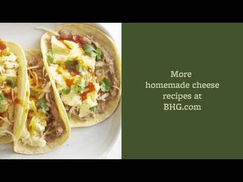 How to Make Homemade Queso Fresco for the Best Mexican Ever