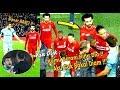 Mo Salah Dihina Oleh Sokratis Begini Reaksi Gila Van Dijk Saat Liverpool Melawan Arsenal