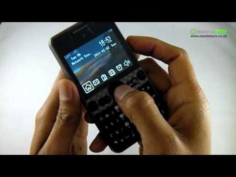 HD7 Triple Tri Sim Mobile Phone Unlocked UK Cheap