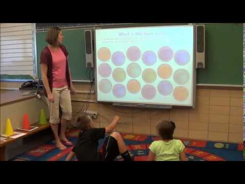 MBrown6120-First Grade Reading Main Idea & Details