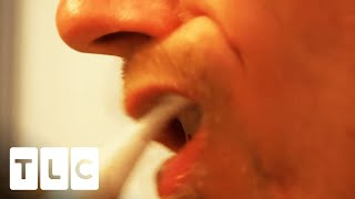 Cheap Couple Share A Toothbrush And Dental Floss | Extreme Cheapskates