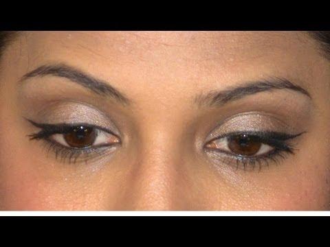Makeup For Brown/Tan or Indian Skin Tone | Full Tutorial