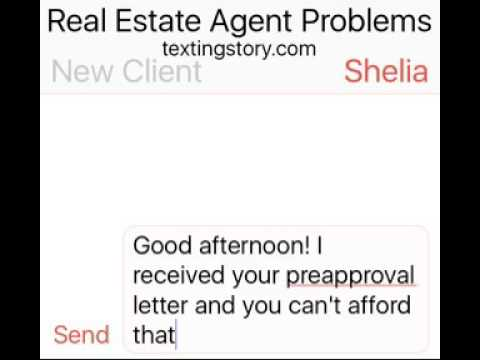 Realtor Text Part 2 - From Prospect to New Client