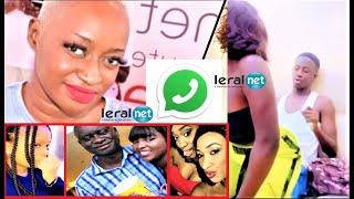 Web Buzz- Affaire Inna Diawara et Kiné Badiane, la vidéo Lomotif qui sécoue, Diop ISEG expulsé de...
