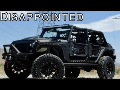 Jeeps Suck?   Pranking Jose   New ESNTL Launch   Truck Mods