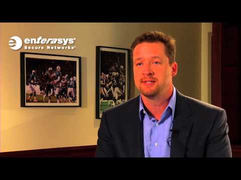 IK Electric on Partnering with Enterasys