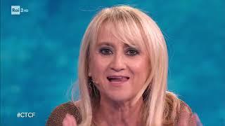 Luciana Littizzetto e i Nutella Biscuits - Che tempo che fa 08/12/2019