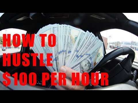 How To Hu$$$le $100 Per Hour in the Pool Game - Ultimate Pool Guy HD !!!