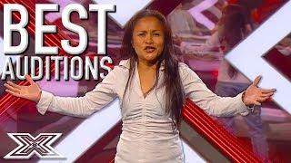 Best Auditions on X Factor Denmark 2019 | X Factor Global