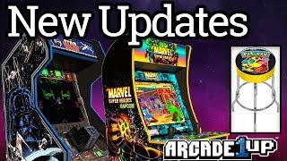 Arcade 1up PreOrders Marvel & Star Wars - Vidly xyz
