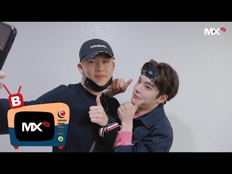 [몬채널][B] EP.166 주허니인가봄 (feat. MC 민혁)