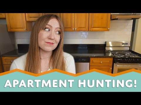APARTMENT HUNTING (in Boston). The Best and the Worst!