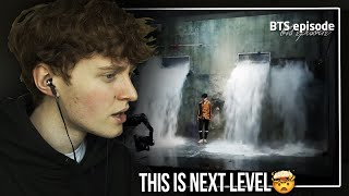 THIS IS NEXT LEVEL! (BTS (방탄소년단) 'FAKE LOVE' MV Shooting | Reaction/Review)