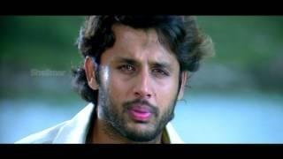 Drona Movie | Conversation Of Nitin's Past Life With Priyamani