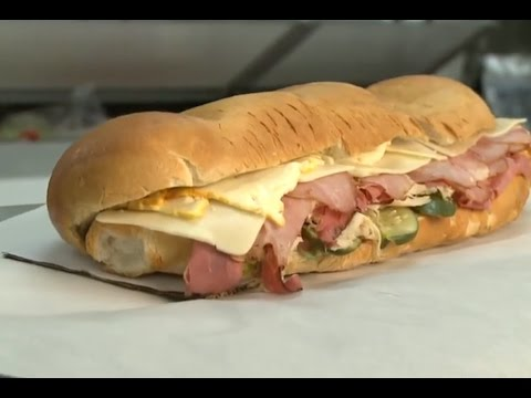 Chicago's Best Sandwiches: Fairplay Foods