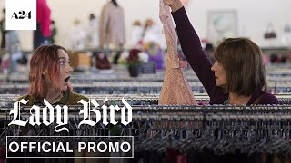 "Lady Bird | ""Dream"" 