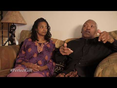 Find the Perfect Gift | Kwanzaa