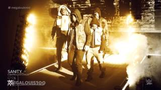 Controlled Chaos By Cfo Itunes Release  Sanity Wwe Theme Song  Download Link