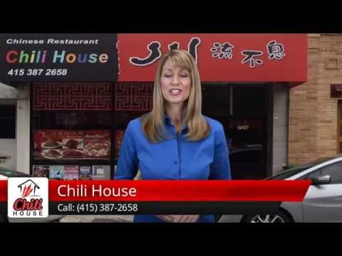 Chili House Chinese Food in San Francisco Impressive Five Star Review