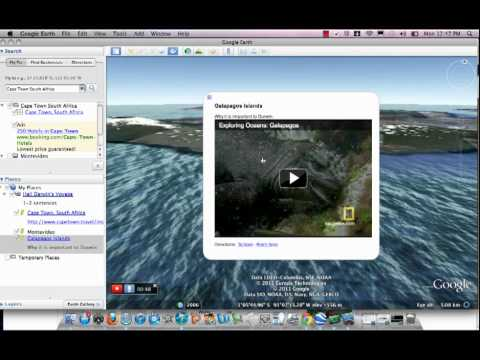 Creating a Tour on Google Earth.mp4