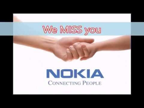 NOKIA seeking a CHANCE | RIP | Funny Video