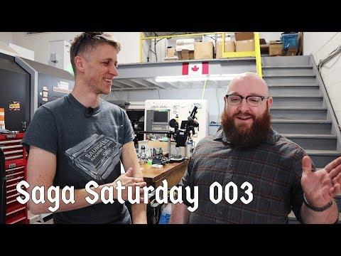 Pen Maker Buds - Saga Saturday 003