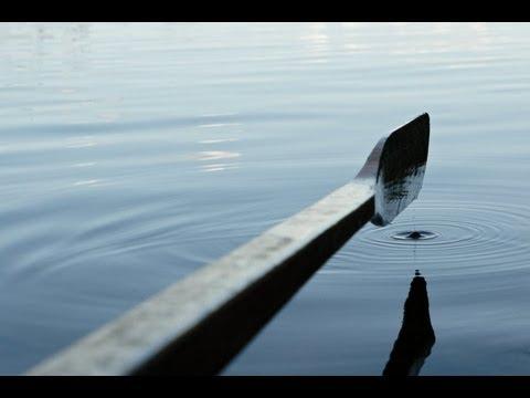 Kayaking on Lake Saimaa - FINLAND