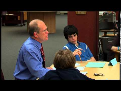 Small Group Discussion of a Question (How to Teach a Socratic Seminar, part 4)